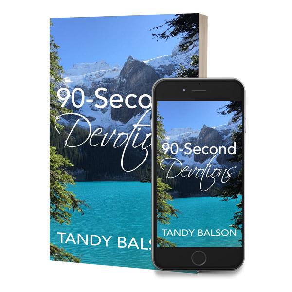 90-Second Devotions