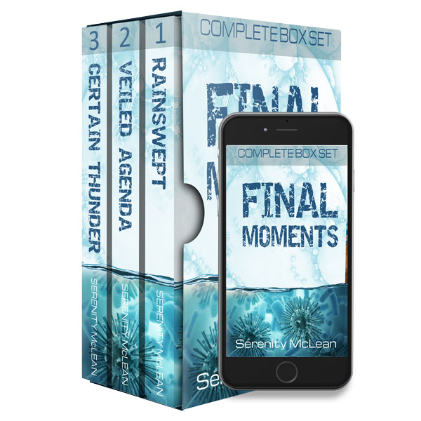 Final Moments Series
