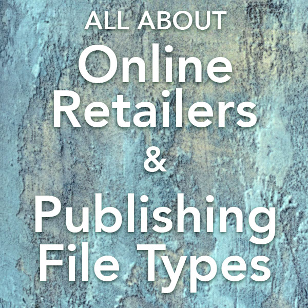 Retailers and Files Types