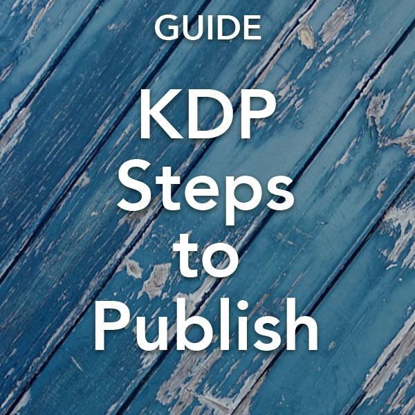 KDP Publish